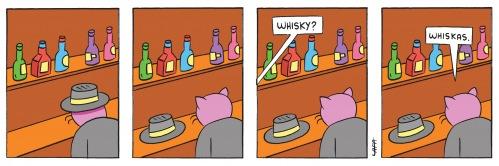 bar you que
